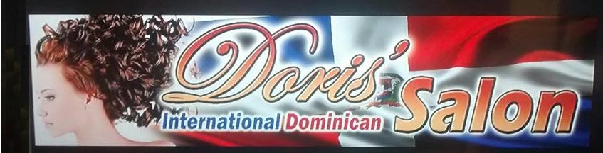 Doris International Dominican Salon